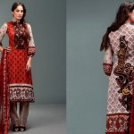 Latest Bela Lawn Collection 2012-13 For Women By Shariq Textiles 0013