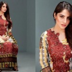 Latest Bela Lawn Collection 2012-13 For Women By Shariq Textiles 0014