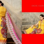 Latest Bela Lawn Collection 2012-13 For Women By Shariq Textiles 0015