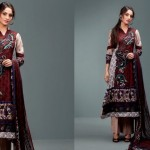 Latest Bela Lawn Collection 2012-13 For Women By Shariq Textiles 002