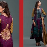 Latest Bela Lawn Collection 2012-13 For Women By Shariq Textiles 003