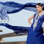 Latest Bela Lawn Collection 2012-13 For Women By Shariq Textiles 004