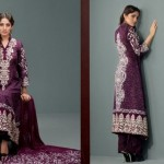 Latest Bela Lawn Collection 2012-13 For Women By Shariq Textiles 005