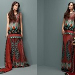 Latest Bela Lawn Collection 2012-13 For Women By Shariq Textiles 007