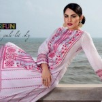 Latest Bela Lawn Collection 2012-13 For Women By Shariq Textiles 008