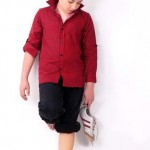 Latest Boys Wear Dresses Nickers, Shirts Collection 2013-12 by Moon Textiles (1)