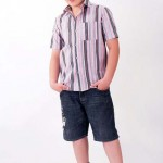 Latest Boys Wear Dresses Nickers, Shirts Collection 2013-12 by Moon Textiles (2)