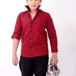 Latest Boys Wear Dresses Nickers, Shirts Collection 2013-12 by Moon Textiles (4)