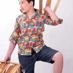 Latest Boys Wear Dresses Nickers, Shirts Collection 2013-12 by Moon Textiles (6)