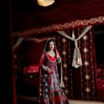 Latest Bridal Wear Collections 2012 001