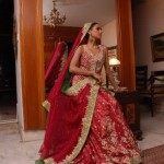 Latest Bridal Wear Collections 2012 0010