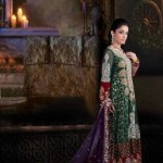 Latest Bridal Wear Collections 2012 0012