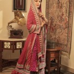 Latest Bridal Wear Collections 2012 0014