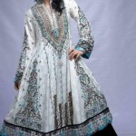 Latest Bridal Wear Collections 2012 003