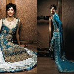 Latest Bridal Wear Collections 2012 004