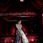 Latest Bridal Wear Collections 2012 005