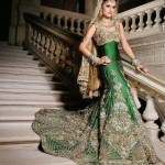 Latest Bridal Wear Collections 2012 007