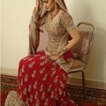 Latest Bridal Wear Collections 2012 009