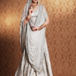 Latest Bridal Wear by Sanz Collection 2012 001