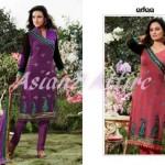 Latest Colorful casual wear Collection 2012-13 For Girls Adaa by Asianz Attire (1)