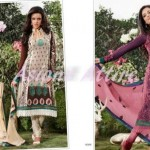 Latest Colorful casual wear Collection 2012-13 For Girls Adaa by Asianz Attire (3)