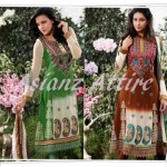 Latest Colorful casual wear Collection 2012-13 For Girls Adaa by Asianz Attire (8)