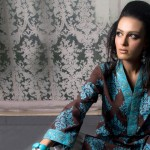 Latest Cotton Dress Collection 2012-13 For Women By Maria B