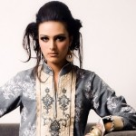Latest Cotton Dress Collection 2012-13 For Women By Maria B (2)