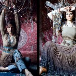 Latest Cotton Dress Collection 2012-13 For Women By Maria B (4)