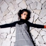 Latest Cotton Dress Collection 2012-13 For Women By Maria B (6)