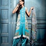 Latest Gul Ahmed Fashion 2012-2013 0010