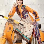 Latest Gul Ahmed Fashion 2012-2013 0015