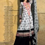 Latest Gul Ahmed Fashion 2012-2013 0019