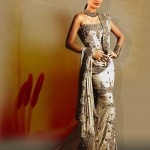 Latest Lehenga Dress Collection 2012 For Bridals