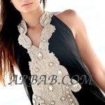 Latest Party Wear Collection 2012-13 By Naureen Arbab 002