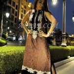 Latest Party Wear Collection 2012-13 By Naureen Arbab 005