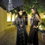 Latest Party Wear Collection 2012-13 By Naureen Arbab 008