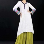 Latest Pret Party Wear Luxury Seussical Collection 2012 By Karma Pink (1)