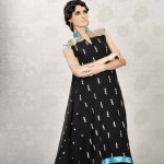 Latest Pret Party Wear Luxury Seussical Collection 2012 By Karma Pink