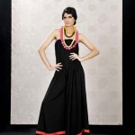 Latest Pret Party Wear Luxury Seussical Collection 2012 By Karma Pink (3)