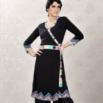 Latest Pret Party Wear Luxury Seussical Collection 2012 By Karma Pink (4)