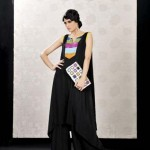Latest Pret Party Wear Luxury Seussical Collection 2012 By Karma Pink (6)