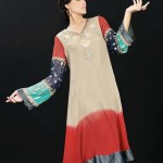 Latest Pret Party Wear Luxury Seussical Collection 2012 By Karma Pink (7)