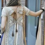 Latest & Stylish Formal Dresses Collection For Ladies By Glamor Creation