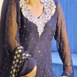 Latest & Stylish Formal Dresses Collection For Ladies By Glamor Creation (3)
