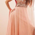 Latest & Stylish Formal Dresses Collection For Ladies By Glamor Creation (5)