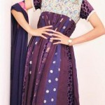 Latest & Stylish Formal Dresses Collection For Ladies By Glamor Creation (7)