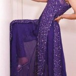 Latest & Stylish Formal Dresses Collection For Ladies By Glamor Creation (8)