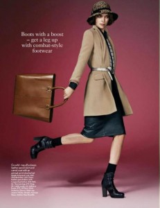 Latest Vogue Winter Fall Ladies Outfits 2012-13 By Next (1)