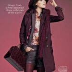 Latest Vogue Winter Fall Ladies Outfits 2012-13 By Next